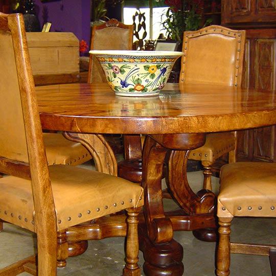 Dining Tables Casa Mexicana Imports